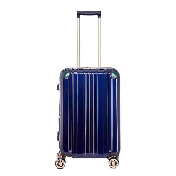 กระเป๋าเดินทาง LEGEND WALKER รุ่น 5122-55 ขนาด 23 นิ้ว สี NAVY