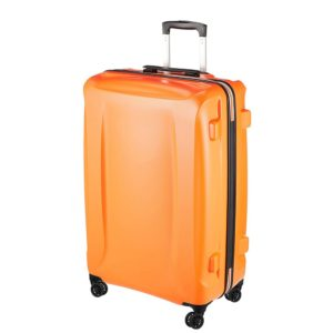 กระเป๋าเดินทาง LEGEND WALKER รุ่น 5201-68 ขนาด 27 นิ้ว สี ORANGE
