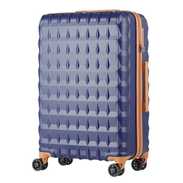 กระเป๋าเดินทาง LEGEND WALKER รุ่น 5203-58 ขนาด 23 นิ้ว สี NAVY