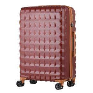 กระเป๋าเดินทาง LEGEND WALKER รุ่น 5203-58 ขนาด 23 นิ้ว สี WINE RED