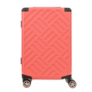 กระเป๋าเดินทาง LEGEND WALKER รุ่น 5204-49 ขนาด 20 นิ้ว สี PINK