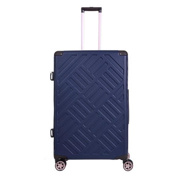 กระเป๋าเดินทาง LEGEND WALKER รุ่น 5204-73 ขนาด 30 นิ้ว สี NAVY
