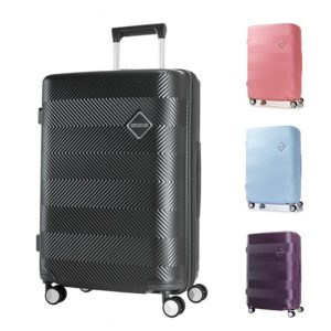AMERICAN TOURISTER กระเป๋าเดินทางล้อลาก (28นิ้ว) รุ่น GROOVISTA SPINNER 7628 TSA