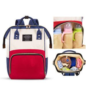 กระเป๋าผ้าอ้อมเด็กทารก สำหรับคุณแม่