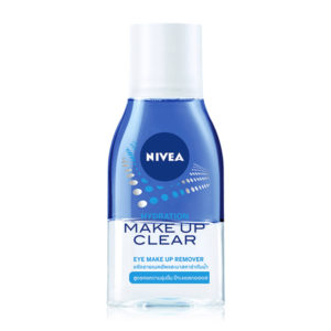 NIVEA Hydration Make Up Clear Eye Make Up Remover 125ml
