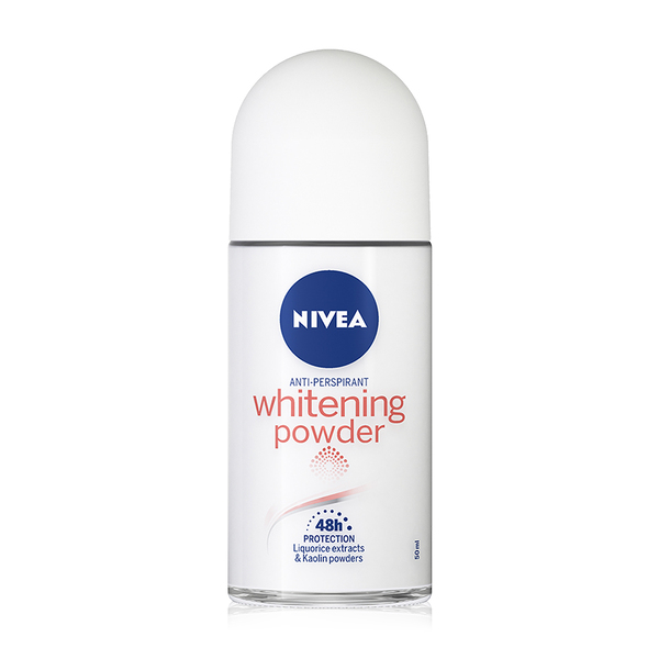 NIVEA Deo Women White Powder Roll 50ml