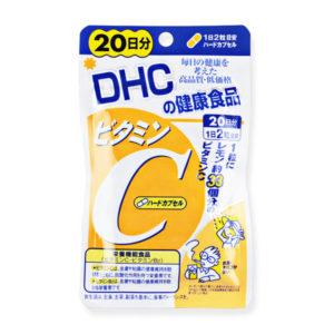ผลิตภัณฑ์อาหารเสริมวิตามินซี จากดีเอชซี
