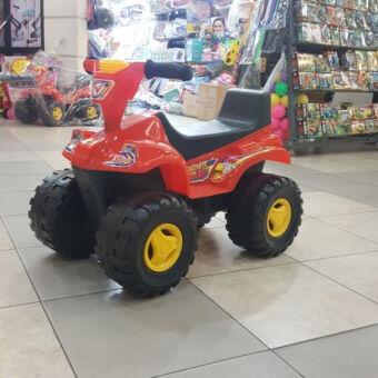 รถ ATV ขาไถ