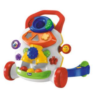 รถหัดเดิน Baby Walker