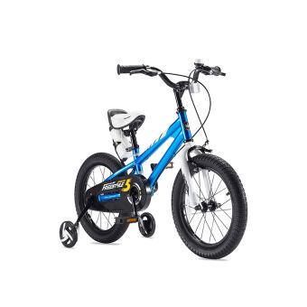 จักรยานเด็ก 12IN BLUE RB STL