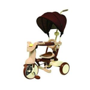 Iimo จักรยานสามล้อ Tricycle