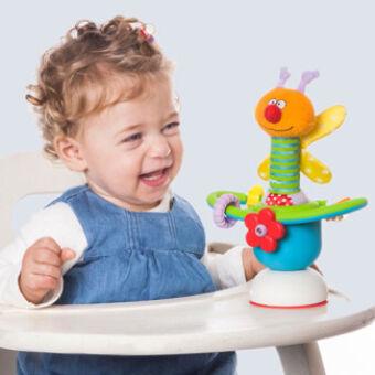Taf Toys mini table carousel ของเล่นติดบนโต๊ะ