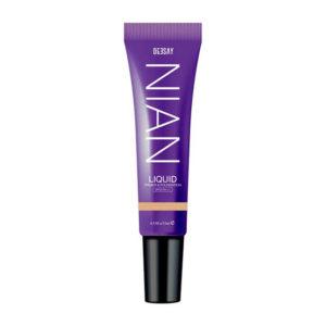 Deesay รองพื้น NIAN Liquid Primer & Foundation SPF30 PA+++ No.3 Honey 15 g