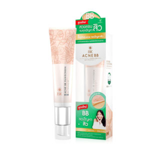 ครีมกันแดด K Acne BB Sunscreen SPF50+/PA++++ 30g