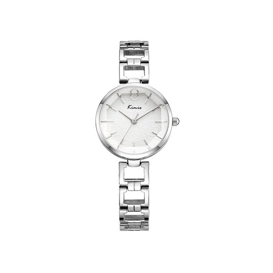 KIMIO นาฬิกาข้อมือรุ่น KW6232-WH - WH