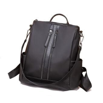 กระเป๋าสะพายหลัง หนัง PU สำหรับผู้หญิง