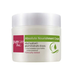 Pure Care Absolute Nourishment Cream 20 g