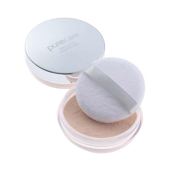 Pure Care Benefit Talcum Free Loose Powder C1 7 g
