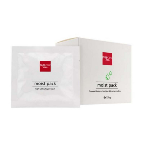 Pure Care Moist Pack 90 g