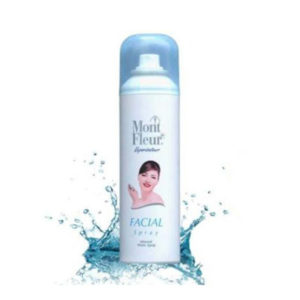 Pure Care Mont Fleur Mineral Water Facial Spray 150 ml
