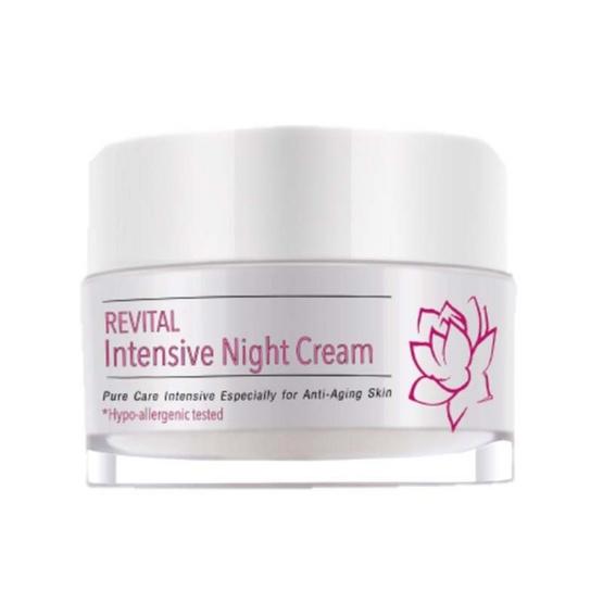 Pure Care Revital Intensive Night Cream 30 g