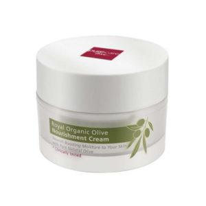 Pure Care Royal Organic Olive Nourishment Cream 30 g