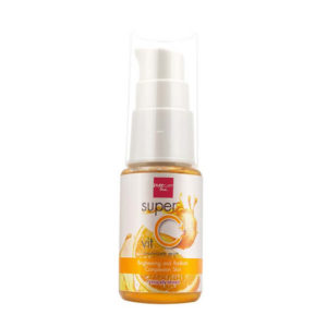 Pure Care Super Vit C Plus Concentrate Serum 15 ml