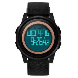 SANDA นาฬิกาข้อมือรุ่น SW337-BKRG - BKRG