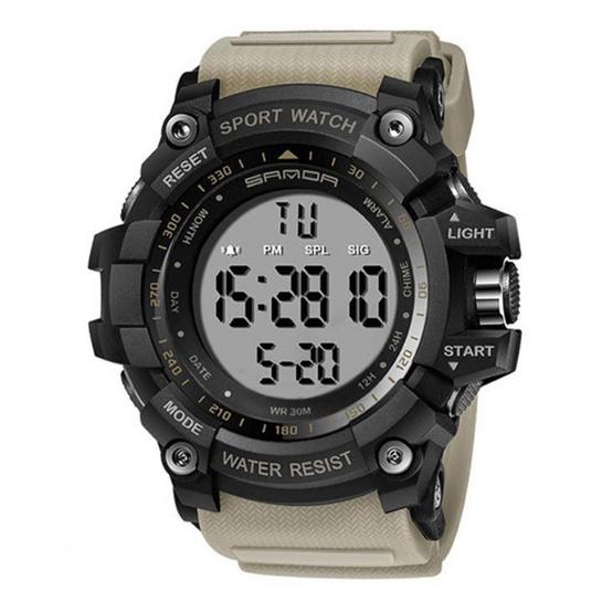SANDA นาฬิกาข้อมือรุ่น SW359-KK - KK