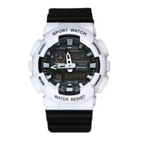 SANDA นาฬิกาข้อมือรุ่น SW899-WHBK - WHBK