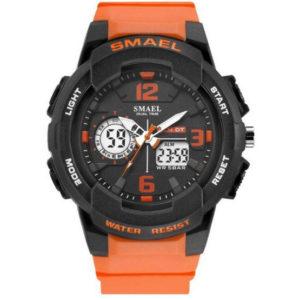 SMAEL นาฬิกาข้อมือรุ่น SM1645-OR - OR