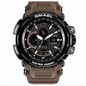 SMAEL นาฬิกาข้อมือรุ่น SM1702-COF - COF