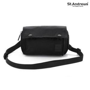 St.Andrews กระเป๋าสะพายข้าง รุ่น STH2057BL