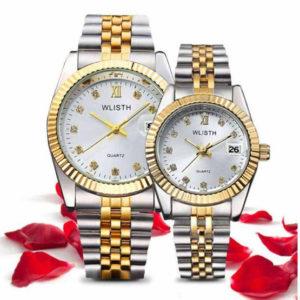 WLIST นาฬิกาข้อมือรุ่น WI-Q354-SIGO - SIGO