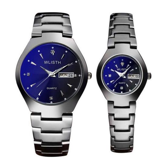 WLIST นาฬิกาข้อมือรุ่น WI-Q356-BL - BL