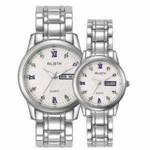WLIST นาฬิกาข้อมือรุ่น WI-SQ351-SI - SI