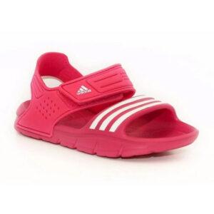 ADIDAS รองเท้าเด็ก AKWAH 8K D65920 ชมพู