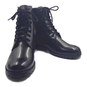 Copmine รองเท้าคอมแบท รองเท้าทหาร Original handmade