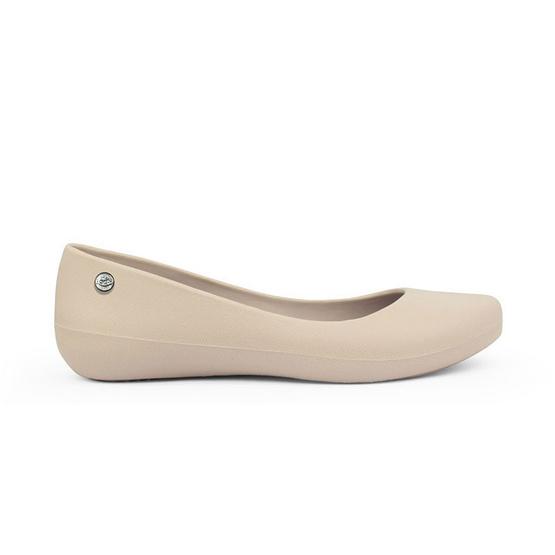 Monobo รองเท้า Emma สีเบจ