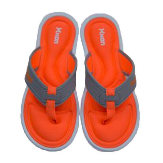 Xxon รองเท้า รุ่น Elsa Orange