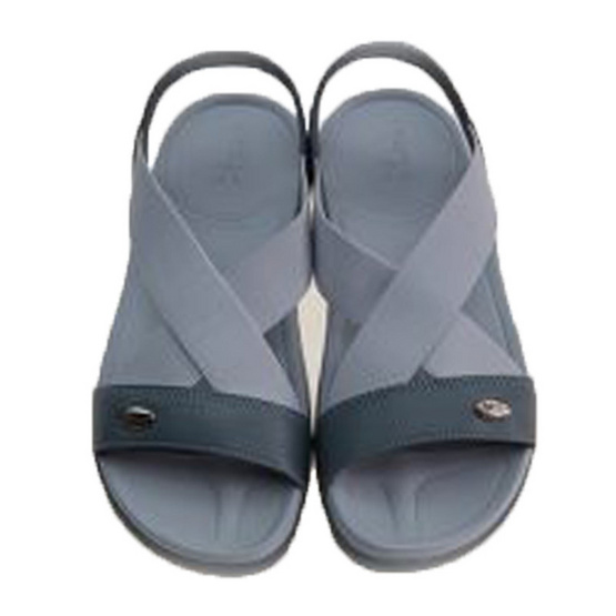 Xxon รองเท้า รุ่น Rosa Grey